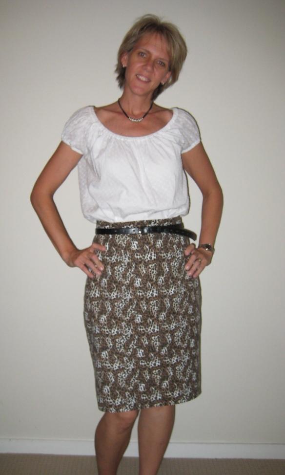 pencil skirt 043